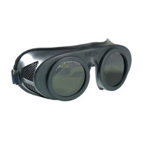 Lunette type soudeur Lux Optical