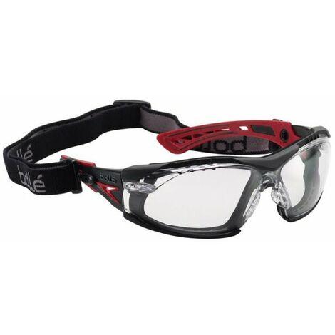 lunettes bi-matiere rush + phosphorescente