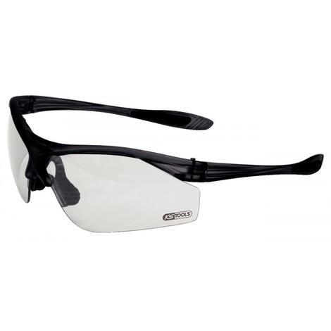 e02cc41ed4 KS TOOLS 310.0175 Lunettes de protection protection solaire renforcée  miroir gris