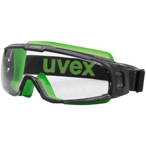 LUNETTES DE PROTECTION U-SONIC UVEX 9308240 POLYCARBONATE