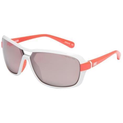 Orange Mixte Nike Racer Lunettes De Soleil Blanc fyY7b6gv