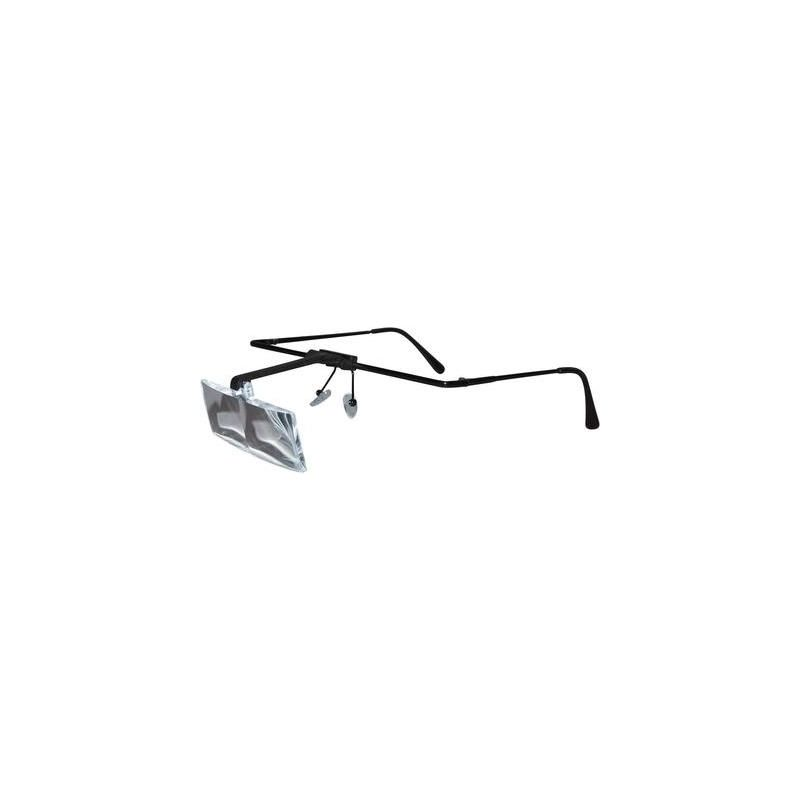 Lunettes-Loupe, Grossissement X3 Rona 826578