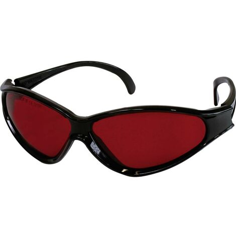Lunettes rayon laser / lunettes laser