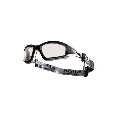 Lunettes Tracker, Clair