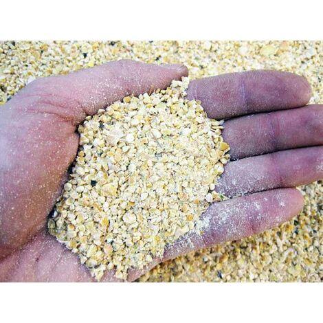 Lupino, lupini macinati 1/3 mm, concime per agrumi
