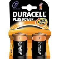 """Lupus 12304 Batterie Alkali Mono (D)-""""1437370"""""""