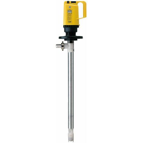 Lutz – Pompe vide-fûts électrique - pour huile minérale - appareil de base