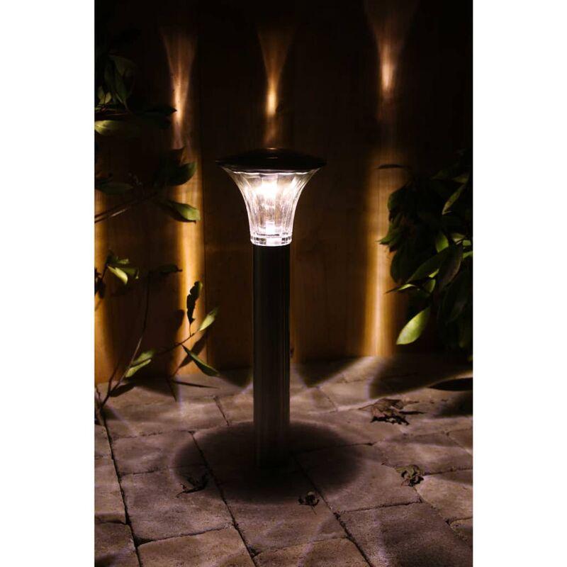 De Luxbright Solaire Qvspjzlumg Jardin Reims Lampe Led Nvm8wO0n