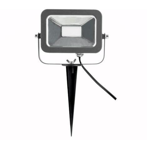 Luxform Lámparas de jardín LED Gladstone 12V anthacite