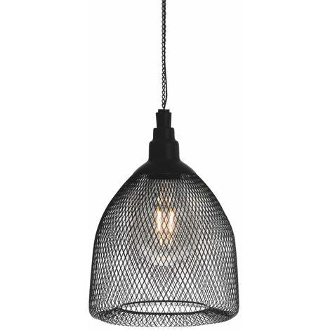 """main image of """"Luxform Lanterna Solare a Sospensione da Giardino a LED Salsa"""""""