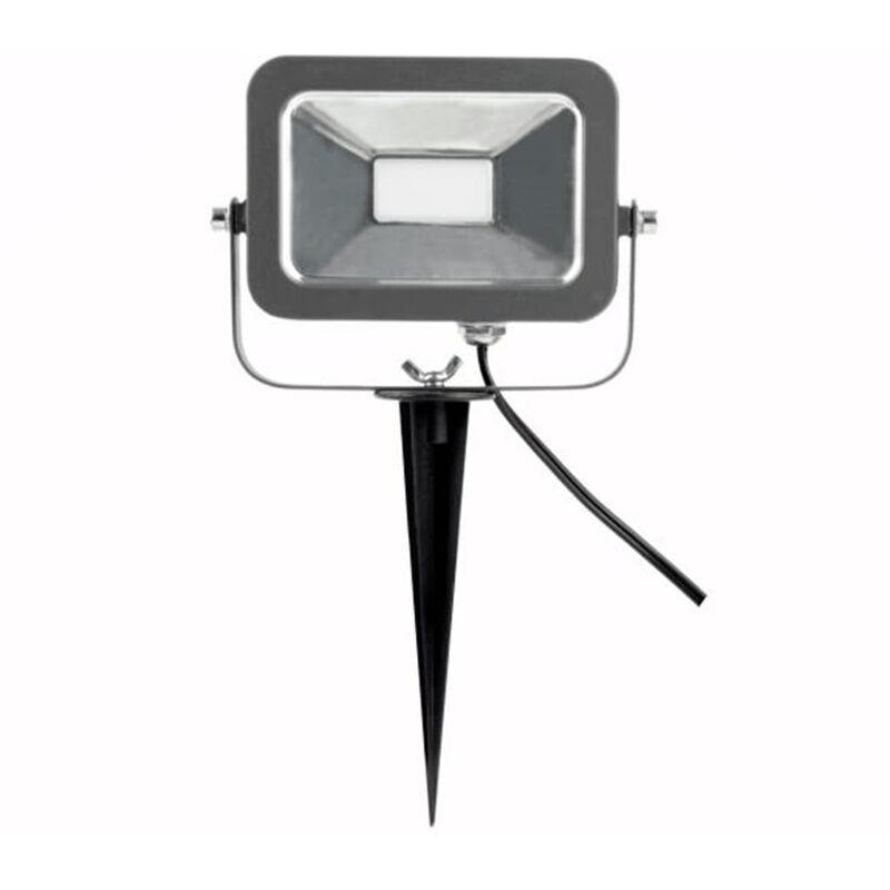 Image of LED Garden Lights Gladstone 12V Anthacite - Luxform