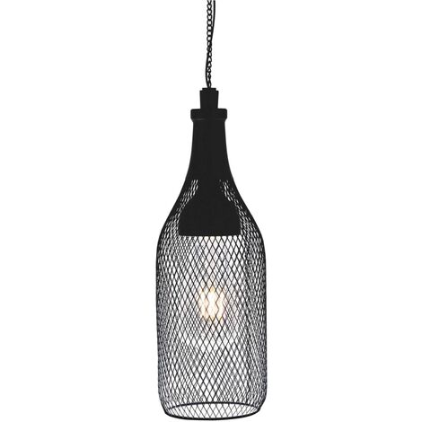 Luxform Solar LED Garden Hanging Lantern Flamenco