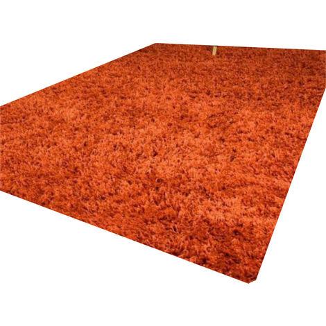 Luxurious shaggy rug - 120X170cm - Various colours available