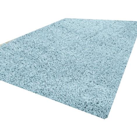 Luxurious shaggy rug - 80X150cm - Various colours available