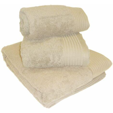 Luxury 100% Egyptian Cotton Biscuit Towels Bath Towel 70x130cm
