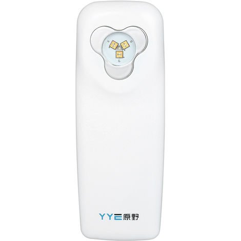 Luz de desinfeccion ultravioleta, esterilizador UVC inteligente, lampara germicida