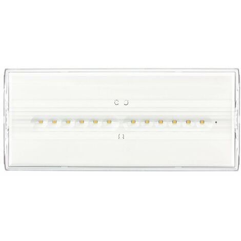 Luz de emergencia LED DIANA Zemper