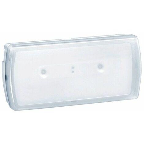 Luz de emergencia LED URA21 Legrand NP