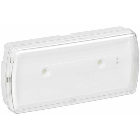 Luz de emergencia Legrand URA21LED PLUS 70 lm 661601PL