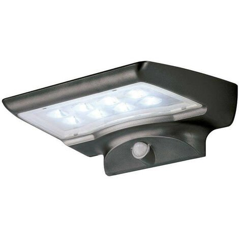 Luz de jardín SOLAR 350 LED 8 Bombillas