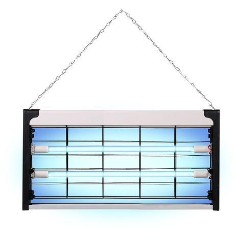 Luz de lampara de limpieza UV, con ozono, 30W