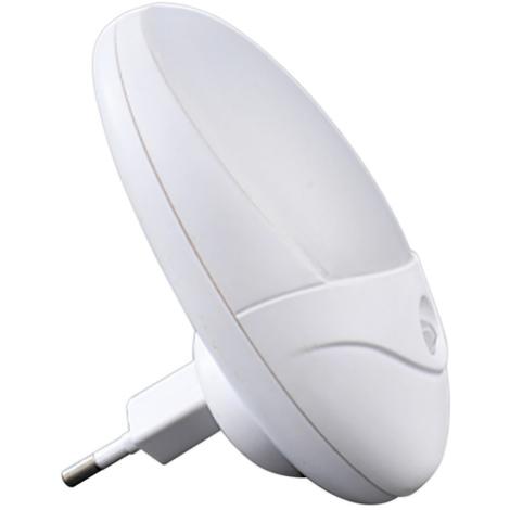 Luz de noche con sensor 3 Led Electro Dh 60.258 8430552142125