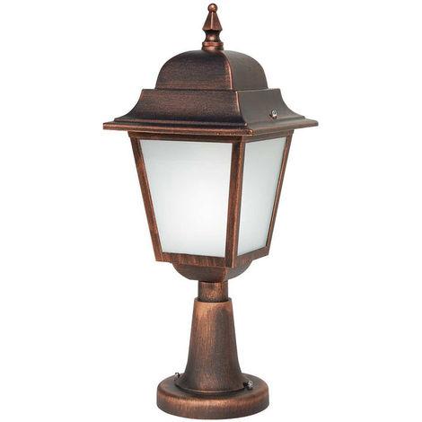 Luz de puerta Athena cm 0 Liberti Design IG-4016-MPC
