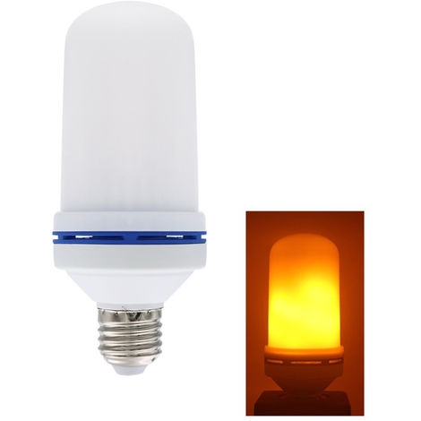 Luz de salto LED de luz nocturna, induccion por gravedad