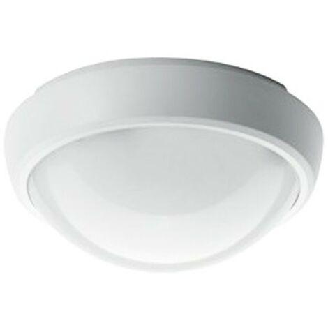 Luz de techo Wiva LED Wli Mamparo-R 14W 4000K luz natural, IP65 51300012