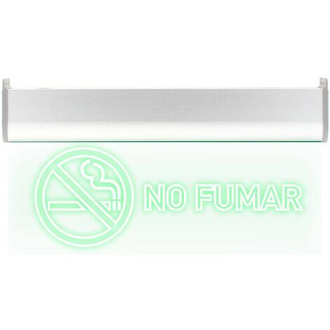 Luz LED de emergencia SIGNALED SL10 Permanente, Verde - Verde