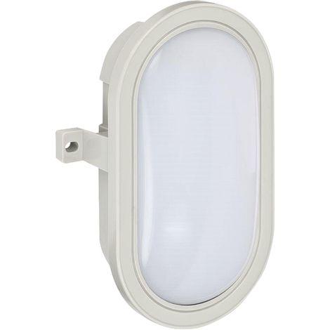 Luz LED de Pared 800 lm temperatura de color 6400 KBrennenstuhl NE550637638