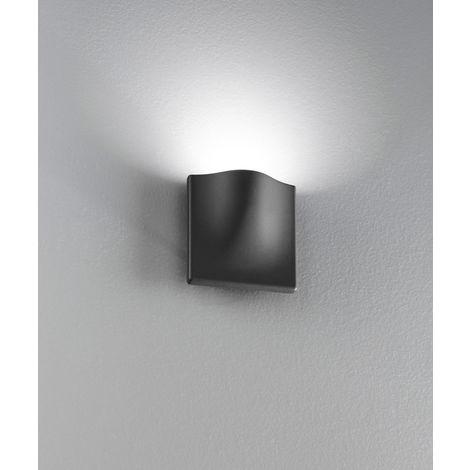 Luz LED de pared para interiores y exter cm 0 PERENZ 6076 A