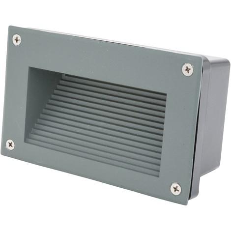 Luz LED Empotrar IP65 3W 330Lm 30.000H Iris