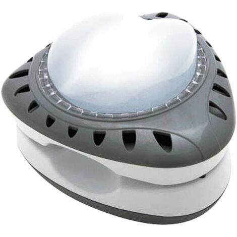 Luz LED magnética para piscinas hasta 732 cm (Intex 28688)