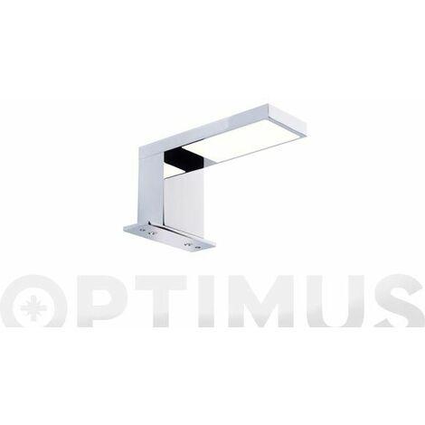 Luces Para Espejos De Bano.Luz Led Para Espejo De Bano 9692301