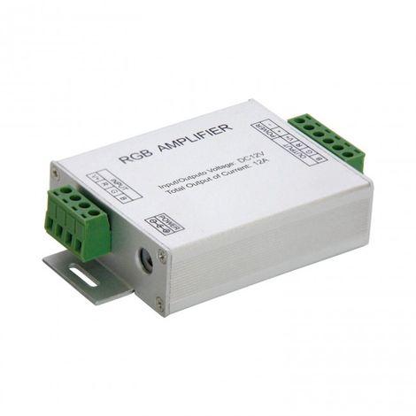 LuzConLed - Amplificador llegada corriente hasta 10M - Envío Desde España