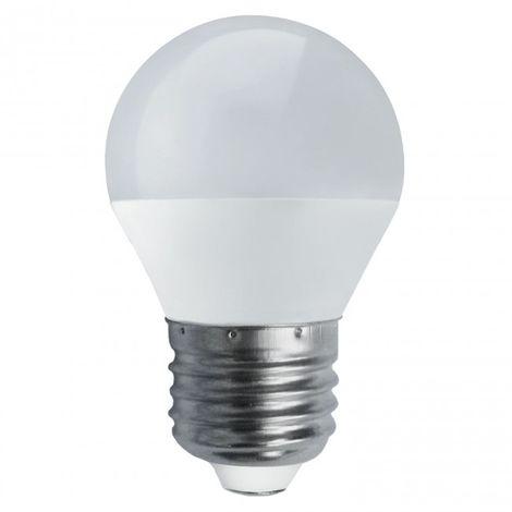 LuzConLed - Bombilla LED E27 4W 4000K A45 - Envío Desde España