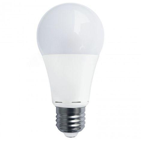 LuzConLed - Bombilla LED E27 5W 4000K A60 - Envío Desde España