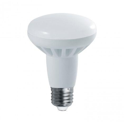 LuzConLed - Bombilla LED R80 E27 9W 4000K - Envío Desde España