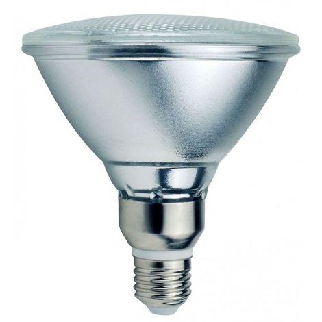 LuzConLed - Bombilla PAR38 LED 18W Luz Blanca 6000K - Envío Desde España