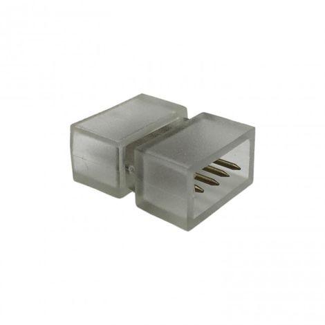 LuzConLed - Conector empalme tira 20V 5050 RGB - Envío Desde España