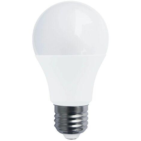 LÚZETE - BOMBILLA ESFERA LED E27 10W 4000K