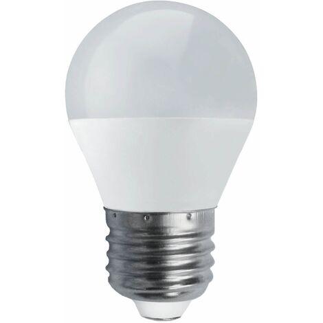 LÚZETE - BOMBILLA LED E27 4W 4000K
