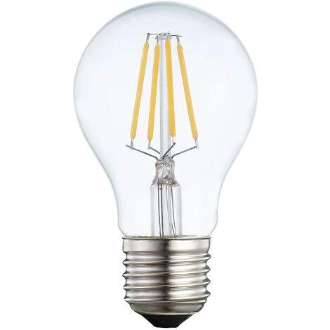 LÚZETE - BOMBILLA LED E27 A60 8W 4000K REGULABLE