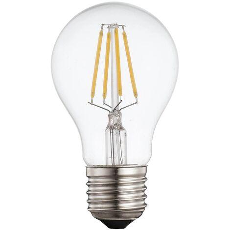 LÚZETE - BOMBILLA LED FILAMENTO G60 E27 10W 3000K