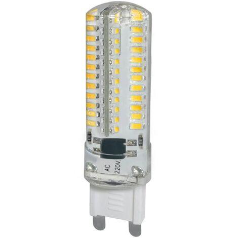 LÚZETE - BOMBILLA LED G9 5W 6500K