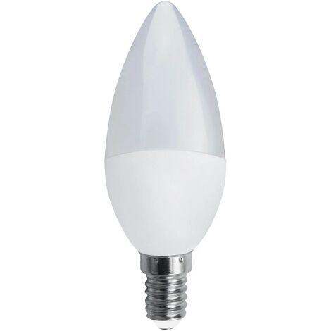 LÚZETE - BOMBILLA VELA LED E14 5W 4000K