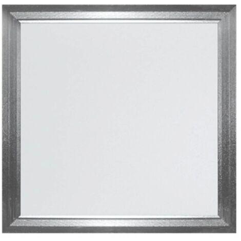 LÚZETE - PANEL LED CUADRADO 19W 6000K