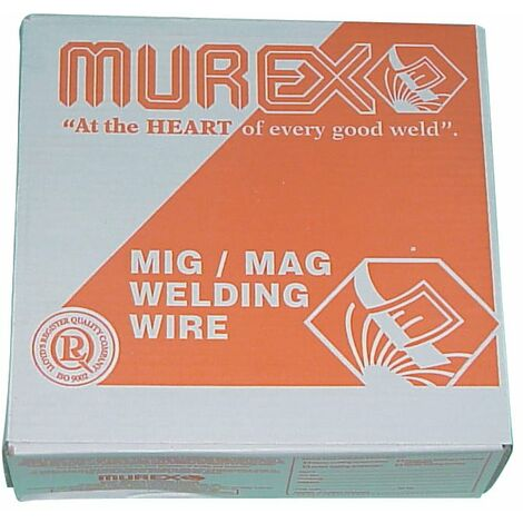 LW1 Mig Wire Reels (A18)