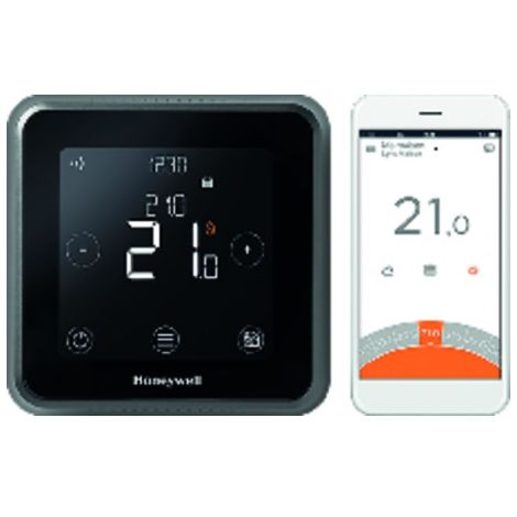 LYRIC smart wireless programmable thermostat